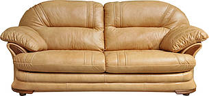 Шкіряний не раскладно диван Орландо, фото 2