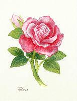 """Набор для вышивания """"Роза"""" XIU CRAFTS"""