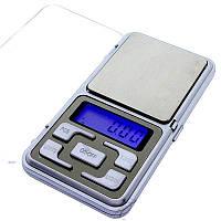 Весы электронные ювелирные MH-100 от 0,01г до 100г