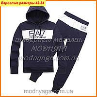 Спортивные костюмы EA-7