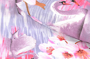 Двуспальное постельное белье (AN201/275), фото 2