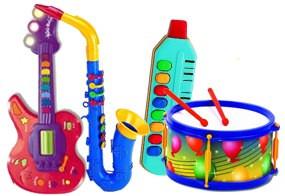 Музыкальные инструменты купить