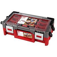Ящик для инструментов Curver Keter Cantilever 17182593