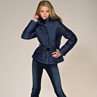 Выбираем осеннюю женскую куртку к джинсам