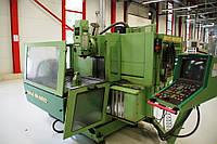 Универсальный фрезерный станок MAHO MH 600 E2 + 4я ось