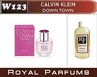 Духи Royal Parfums (рояль парфумс) Calvin Klein Downtown. Кельвин кляйн доун таун   50 мл №123