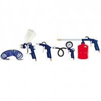 Набор пневмоинструмент - AT KIT-5G (FORTE)