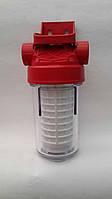 Фильтр полифосфатный FOS-200 Filter1 защита от накипи
