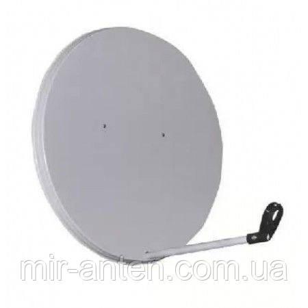 Спутниковій комплект з ресивером Sat-Integral S-1268HD HEAVY METAL що має 6 месяев безкоштовної кулі Акція