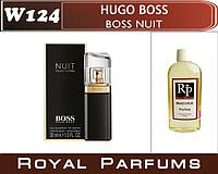 Духи Royal Parfums  Hugo Boss Nuit pour Femme. Хуго босс нуит. 35 мл №124