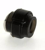 Втулка стабилизатора переднего полиуретан AUDI A6 Allroad ID=24.8mm OEM:4D0411327G