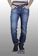 Мужские брендовые джинсы Trussardi
