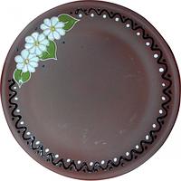Тарелка Ромашки .19,5 см