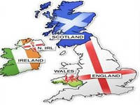 Секонд хенд одежда Англии (сбор Англия- Шотландия)