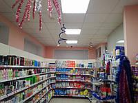 Светодиодный светильник ДВО 16-2,17-404