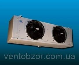 Воздухоохладитель EC57CE Garcia Camara 3,36 кВт (-25 С)