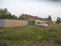 Продам здание для цеха