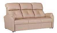 Новый кожаный диван MAGNAT