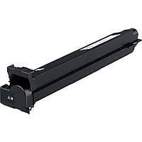 ТОНЕР-КАРТРИДЖ ЧЕРНЫЙ (Black) Konica Minolta Bizhub C250/C252/C250p/C252P (TN210 K), совместимый