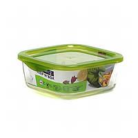 Емкость для пищи Luminarc Keep'n'box квадратная 360 мл