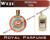 Женские духи на разлив Royal Parfums Desigual FUN / Десигуал ФАН  №131     35мл