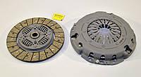 Комплект сцепления на Renault Master II 03->2010 (3.0dCi, d=240mm) —  Renault (Оригинал)  - 7711497161