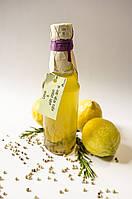 """Масло ручной работы """"Лимон и белый перец"""""""