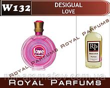 Жіночі парфуми на розлив Royal Parfums Desigual LOVE / Десигуал ЛАВ №132 30 мл