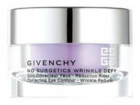КРЕМ GIVENCHY NO SURGETICS WRINKLE DEFY