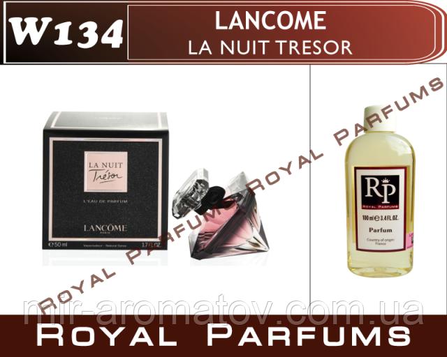 Женские духи на разлив Royal Parfums Lancome LA NUIT TRESOR    №134   50мл