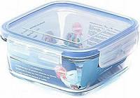 Емкость для пищи Luminarc Pure Box квадратная 760 мл