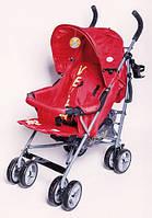 Прогулочная коляска Vespa BT-681 Red