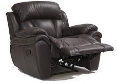 Стильне крісло-реклайнер BOSTON (106 см), фото 3