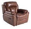 Стильное кресло-реклайнер BOSTON (106 см), фото 9