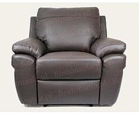 Кожаное кресло PHILADELPHIA (106 см)