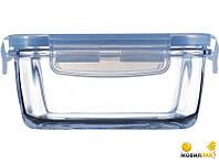 Емкость для пищи Luminarc Pure Box прямоугольная 1220 мл