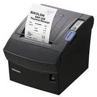 Принтер чеков BIXOLON SRP-350II