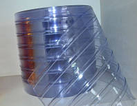 Лента морозостойкая 200 х 2 (ребристая)