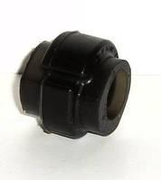Втулка стабилизатора переднего полиуретан SKODA SUPERB ID=24.8mm OEM:4D0411327G