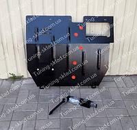 Защита двигателя Митсубиси Каризма (стальная защита поддона картера Mitsubishi Carisma)