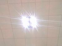 Светодиодный светильник ДВО 16-2,17-208 lens