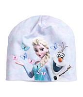 """Осенние шапочки для детей  """"Фроузен"""""""