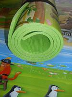 """Игровой коврик 2000х1200х8мм """"Беби Пол(Babypol)"""", фото 1"""