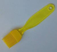 Кисть силиконовая, фото 1