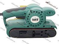 Шлифовальная ленточная машина Тайга ЛШМ—1200