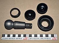 Ремкомплект наконечника МТЗ-1221 с пальцем