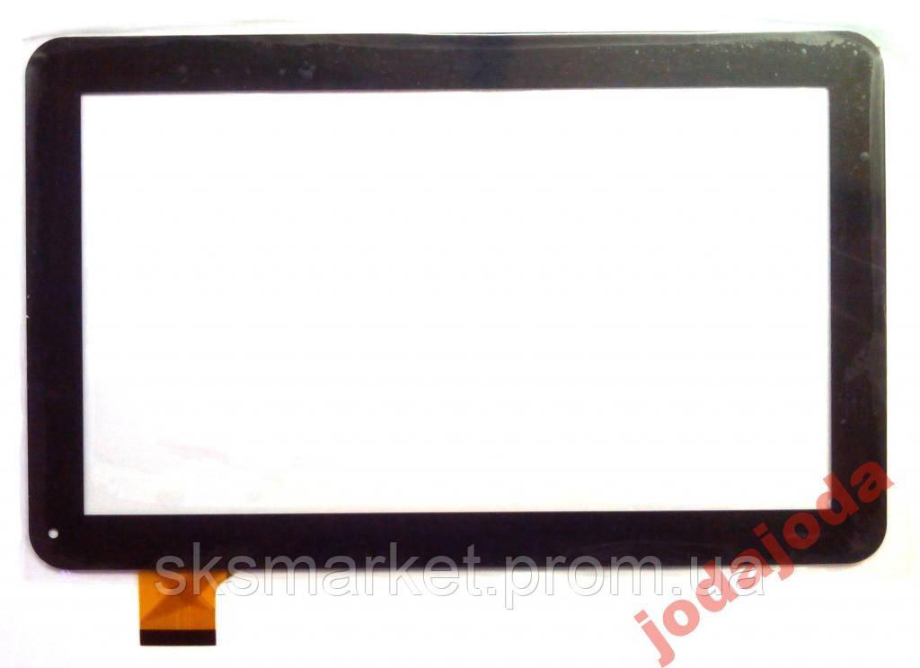 Тачскрин Сенсор для Irbis TX10 - sks-market в Днепре