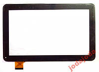 Тачскрин Сенсор для Irbis TX58
