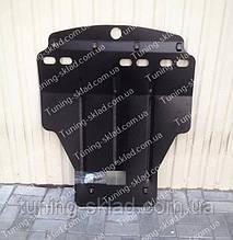 Захист двигуна Хонда Цивік 8 5D Hb 2006- (сталева захист піддону картера Honda Civic 8 5D)