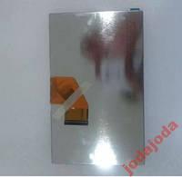 ДИСПЛЕЙ  для teXet TB-710HD/720HD/730HD/740HD